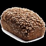 Real Artisan Sunflower seeds bread