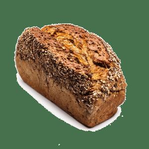 Artisan real Multigrain Bread Edelweiss Bakery