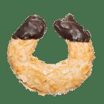Marzipan Almond Horns Mandelhörnchen